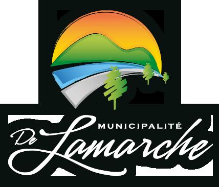 Logo municipalité Lamarche