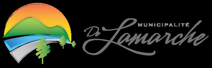 Logo de la Municipalite de Lamarche